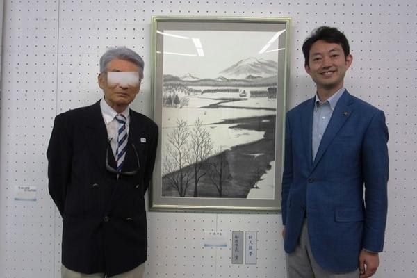 S本日再選を果たした熊谷千葉市長とともに.jpg